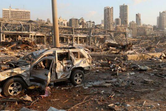 ბეირუთის შემდეგ კიდევ სად და რა შეიძლება აფეთქდეს ახლო აღმოსავლეთში?