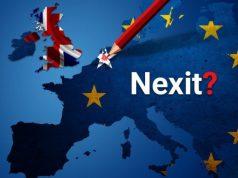 Nexit-ი ევროკავშირს დაშლის