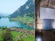 შვეიცარიელები ფანტასტიკურ საცავს აშენებენ მდიდრებისთვის