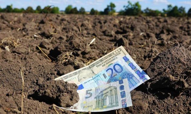 ვინ ყიდულობს უკრაინის მიწას