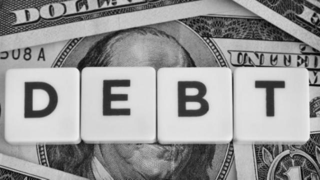 აშშ-ის ბიუჯეტის დეფიციტმა 3 ტრილიონ დოლარს მიაღწია