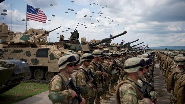 ნატოდან აშშ-ის გასვლა ომის დაწყების მომასწავებელია