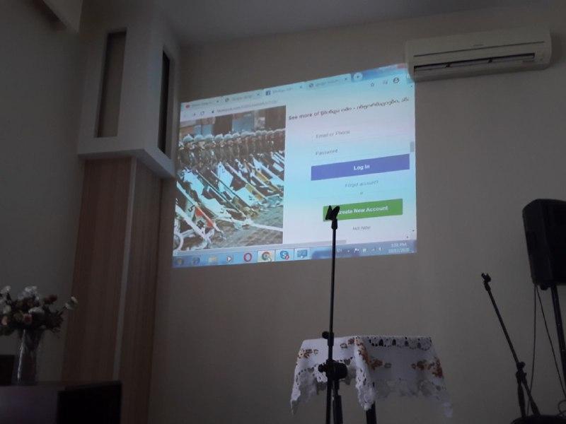 უნიკალური პროექტი – დიდ სამამულო ომს ქართული ინტერნეტ-გვერდი მიეძღვნა