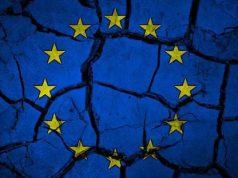 """""""დღევანდელი ევროპა ჰგავს იმ კაცსა, რომელიც გარედამ მტერს უყენებს თვალსა და შიგნიდამ მოყვარესა"""""""