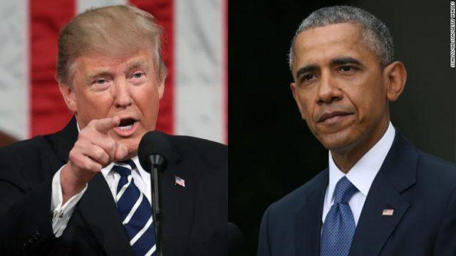 ამერიკელთა უმრავლესობა ამბობს, რომ დონალდ ტრამპის მმართველობის პირობებში უკეთ ცხოვრობს, ვიდრე ბარაკ ობამასა და ჯორჯ ბუშის პირველი ვადის დასასრულს