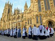 ინგლისის ეკლესიას ბრალი დასდეს ბავშვების მიმართ სექსუალური ძალადობის ფაქტების დამალვაში