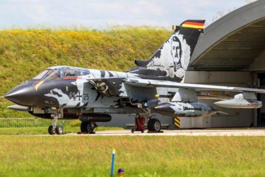 გერმანიის საიდუმლო მზადება ბირთვული ომისთვის