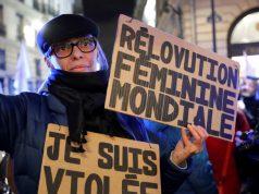 """""""ფიგაროს"""" მიმომხილველი: საფრანგეთში ფემინიზმს მამაკაცების მიმართ სიძულვილი ჩაენაცვლება"""