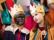 გერმანიაში არ მოსწონთ, როცა ბავშვებს შავკანიან მოგვებად წარმოგვიდგენენ