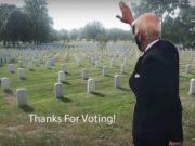 """""""ძალიან პატიოსანი"""" არჩევნები აშშ-ში"""