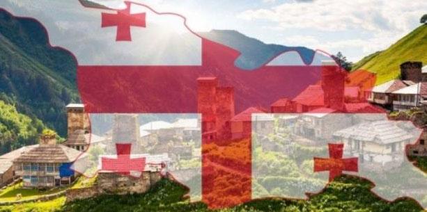 ვედრება და ძახილი ქართული მიწისა
