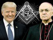 """კათოლიკე არქიეპისკოპოსი ამხელს: კოვიდის პანდემია """"დიდი გადატვირთვის"""" მოსამზადებლად მოიგონეს"""
