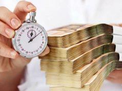 საქართველოს საგარეო ვალმა ერთ თვეში 230 მლნ დოლარით მოიმატა