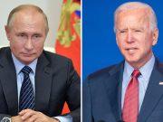 როგორც ცნობილია, 26 იანვარს აშშ და რუსეთის პრეზიდენტებს შორის სატელეფონო საუბარი შედგა. საუბრის ინიციატორი ჯო ბაიდენი გახლდათ