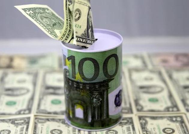 ევროკავშირმა დოლარის უღლისგან გათავისუფლება გადაწყვიტა