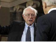 ბერნი სანდერსმა ამერიკელ დემოკრატებს კრახი უწინასწარმეტყველა
