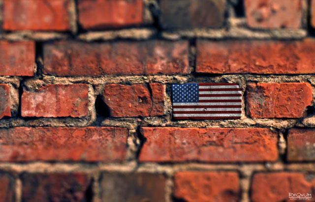 The Hill: ამერიკის გაერთიანებას უკვე ომიც ვეღარ შეძლებს
