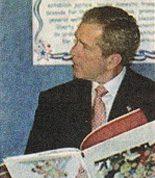 ჯორჯ ბუში-უმცროსი