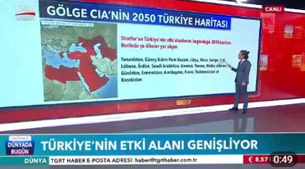 თურქეთში საჯაროდ ალაპარაკდნენ საქართველოს მიერთებაზე