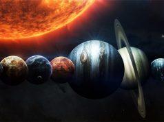 შვიდი საოცარი ასტრონომიული მოვლენა