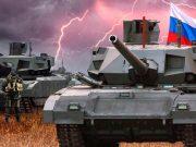 რუსეთის არმია სერიოზულად ემზადება უკრაინის აგრესიის მოსაგერიებლად