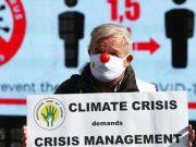 """""""მსოფლიო სიმდიდრის გადანაწილება კლიმატური პოლიტიკის დახმარებით"""""""