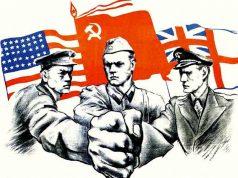 """სიმართლე """"ლენდ-ლიზის"""" შესახებ _ ვის და რატომ ეხმარებოდა ამერიკა"""