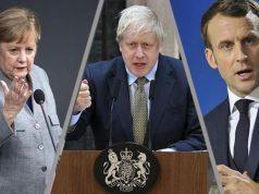 ევროკავშირის ლიდერებმა მსოფლიო მთავრობაში ყოფნა მოისურვეს