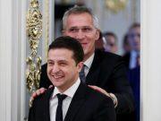 JUNGE WELT: ქართული სცენარი უკრაინისთვის