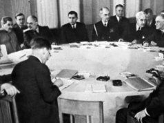 იალტის კონფერენცია. 1945 წელი