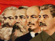 სტალინი, მარქსი და მარქსიზმი