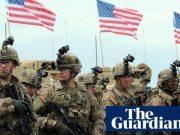 The Guardian-ი: დემოკრატიას საფრთხეს უქმნის აშშ და არა ჩინეთი ან რუსეთი