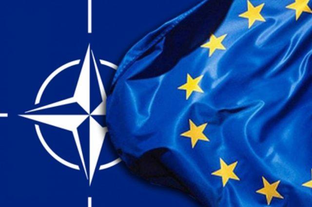 ევროკავშირისა და ნატოს ქიმერას ვსდიოთ თუ რეალობას გავუსწოროთ თვალი?