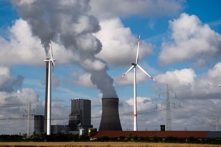 """აბა, სად არის """"მწვანე"""" ენერგეტიკა?"""