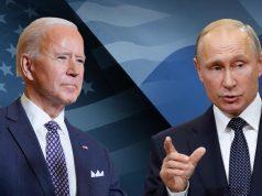 6 მთავარი უთანხმოება რუსეთსა და აშშ-ს შორის პუტინისა და ბაიდენის შეხვედრის წინ