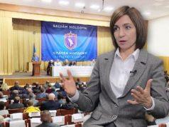 მოლდოველი სამხედროები პრეზიდენტისგან პასუხს მოითხოვენ