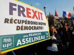 ევროკავშირს ფრანგების მხოლოდ 15 პროცენტი უჭერს მხარს