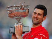ჩოგბურთისა და სერბეთის ვარსკვლავი