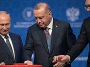 """Старт """"Турецкого потока"""" — больше чем просто очередной успех России"""