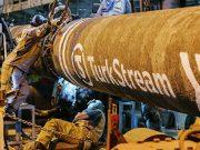 Газовое кольцо замыкается: Россия и Турция запустили новый газопровод