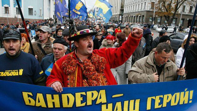 Агент Гитлера Бандера: ЦРУ поставило Киев в затруднительное положение