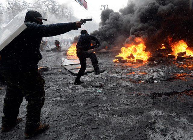 Еще одна позорная для Украины новость пришла из Давоса