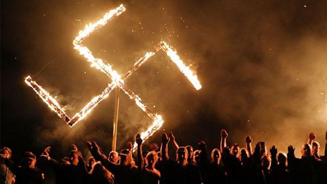 Нацизм в Европе больше, чем нацизм
