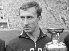 История самого честного футболиста в мире. Игорю Нетто — 90 лет