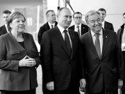 Конференция по Ливии стала полигоном постамериканского миропорядка