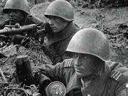 """""""Воюют до последнего бойца"""": высказывания врага о русском солдате"""