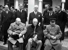 Историки об итогах Ялтинской конференции: главная цель – договориться