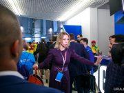 Ответ Лаврова атаковавшим его журналисткам из Грузии попал на видео