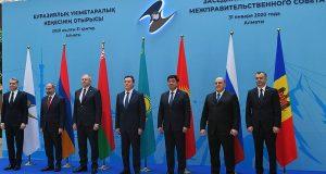 Развитие без барьеров: о чем договорились премьеры ЕАЭС