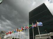 Россия предложила в ООН меры по борьбе с коронавирусом